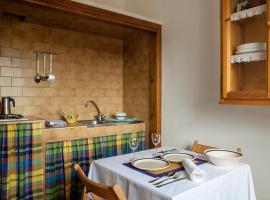 Hotel photo: Apartamentos Es Carnatge - Formentera Vacaciones