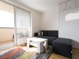 صور الفندق: Luxury Studio Apartment Miljacka Sarajevo