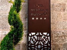 Hotel photo: Hotel Spa Martín el Humano
