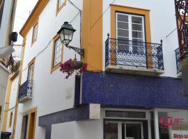酒店照片: Casa do Centro