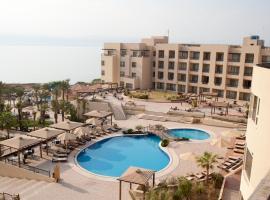 Hotel photo: Dead Sea Spa Hotel