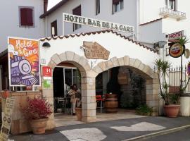 Hotelfotos: Hotel de La Gare