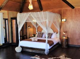 Hotel photo: Souly Ecolodge Salalah