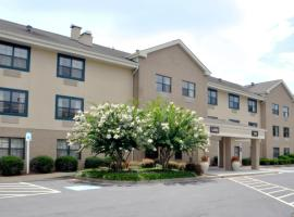 Hotel photo: Extended Stay America - Washington, D.C. - Gaithersburg - North