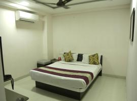 Hotel photo: OYO 3749 Hotel Krishna