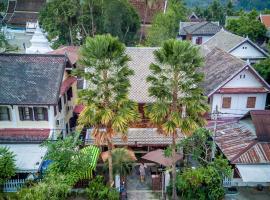Hotel photo: Chaluenxay Villa