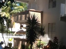 Hotel photo: Western Puerto Rico Beach Villas, Isabela