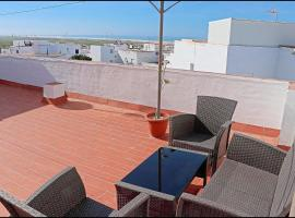 Hotel photo: Apartamento cerca Playa Bateles