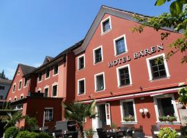 Hotel near Фельдкирх