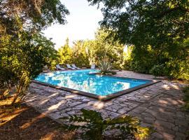 Foto di Hotel: Etna Botanic Garden
