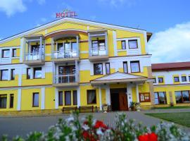 Hotel Photo: Hotel Rajski Ogród