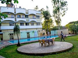 Hotelfotos: Hotel Sai Prasad