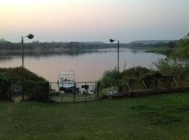 A picture of the hotel: Sundowner Lodge
