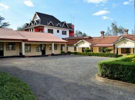 Hotel photo: Acacia villas