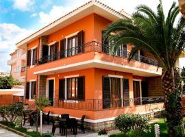 Hotel photo: Villa Marogna