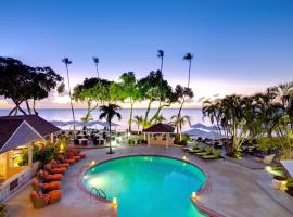 Hotel photo: Tamarind by Elegant Hotels All Inclusive