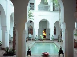 รูปภาพของโรงแรม: Riad Herougui