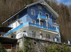 Hotel photo: Brienzstrasse 30 Interlaken