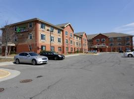 A picture of the hotel: Extended Stay America - Washington, D.C. - Herndon - Dulles