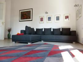 Hotel photo: Apartment 43