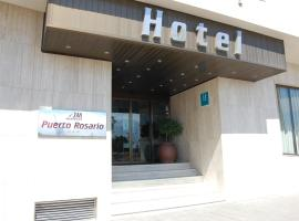 Hotel Photo: JM Puerto Rosario