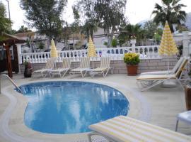 Hotel photo: Isabel Butik Otel