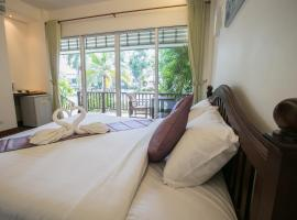 Hotel Photo: Nisasiri Boutique Resort