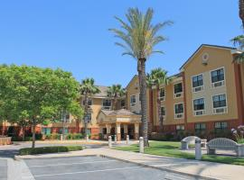 Hotel photo: Extended Stay America - Los Angeles - Ontario Airport