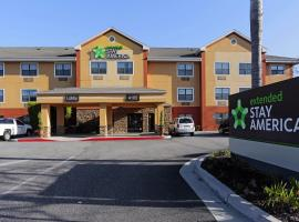 A picture of the hotel: Extended Stay America - Los Angeles - Long Beach Airport