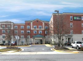 A picture of the hotel: Extended Stay America - Washington, D.C. - Fairfax - Fair Oaks Mall