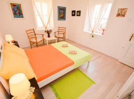 Хотел снимка: Apartament Vera
