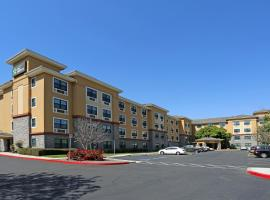 A picture of the hotel: Extended Stay America - Orange County - John Wayne Airport