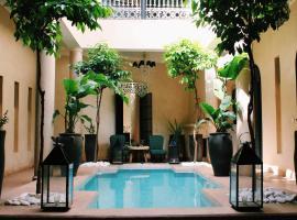 Hotel photo: Riad O