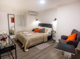 Hotel photo: City App 1