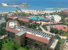 A picture of the hotel: Jiyeh Marina Resort