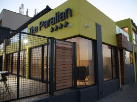 Hotel photo: The Paralian