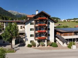 酒店照片: Kasperhof Appartements Innsbruck Top 1 - 5