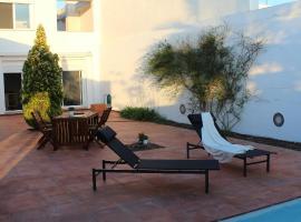 Hotel photo: Casa Marinada