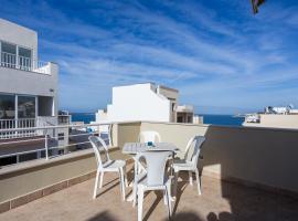 Foto di Hotel: Starfish Penthouse