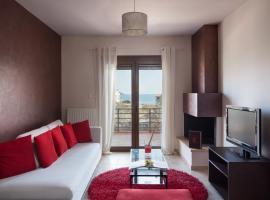 מלון צילום: Myriam Spa & Luxury Suites