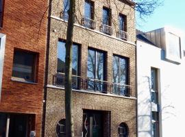 Hotel near Dordrecht
