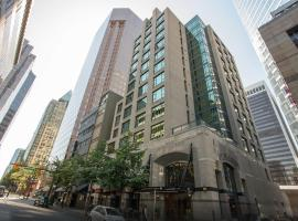 Zdjęcie hotelu: Residency Boutique Suites - Vancouver