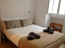 Фотографія готелю: Apartamento Boulevard