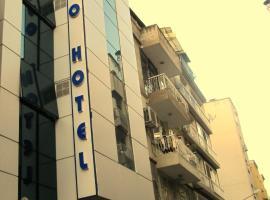 Hotel Photo: Invivo Hotel