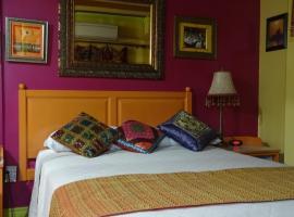 호텔 사진: Coblentz Inn Boutique Hotel