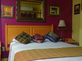 Hotel photo: Coblentz Inn Boutique Hotel