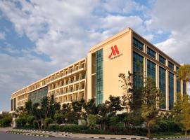 A picture of the hotel: Kigali Marriott Hotel