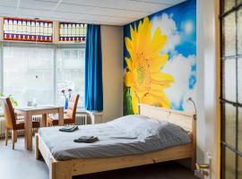 Hotel photo: Studio RoSa