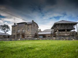 Hotel photo: Apartamentos Rurales El Foro