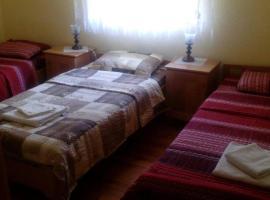 Hotel photo: Villa Kostovski